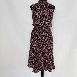 """Nanette Lepore """"Bella Donna """" Dress Floral"""